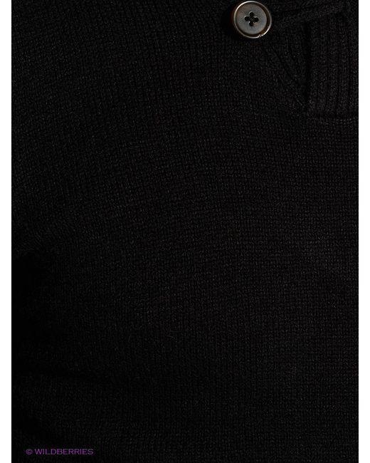 Пуловеры Oodji                                                                                                              чёрный цвет