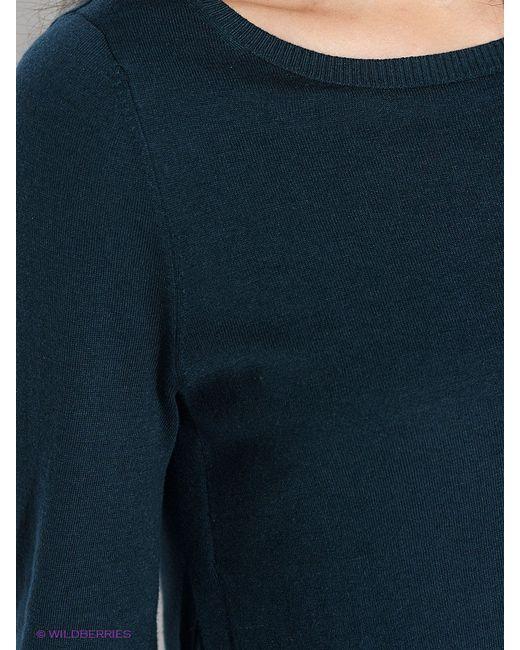 Пуловеры s.Oliver                                                                                                              Морская Волна цвет