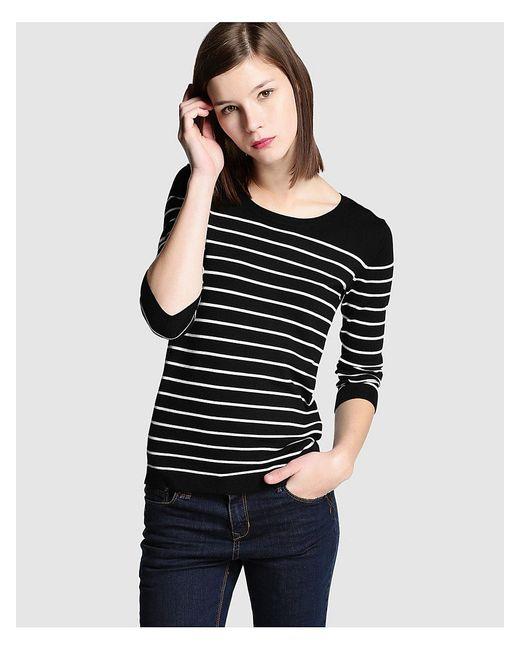 Джемперы Easy Wear                                                                                                              чёрный цвет