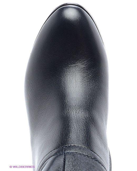 Сапоги Baden                                                                                                              чёрный цвет