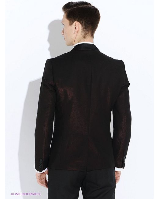 Пиджаки Oodji                                                                                                              чёрный цвет