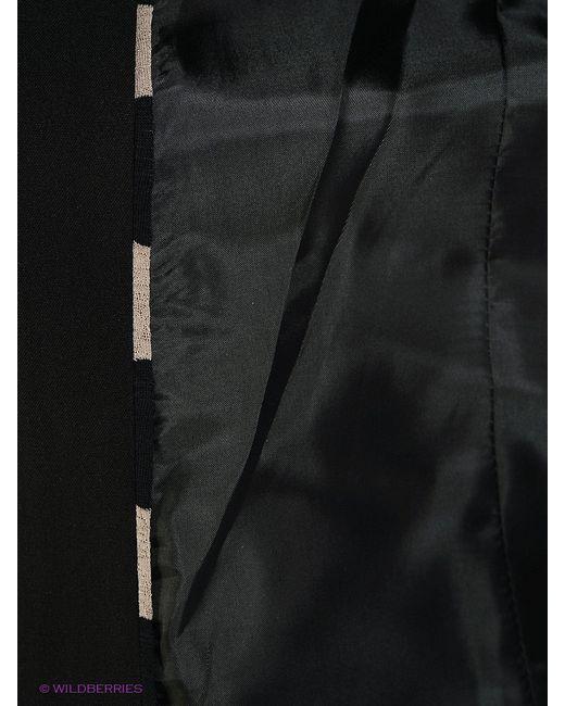 Жакеты YUVITA                                                                                                              чёрный цвет