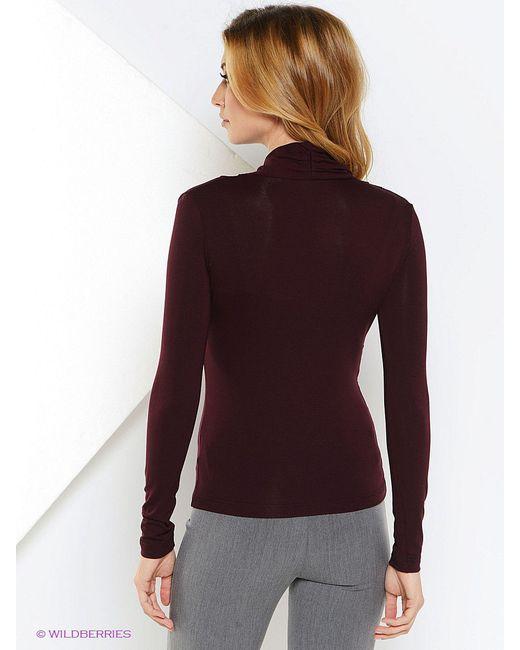 Блузки Mondigo                                                                                                              красный цвет