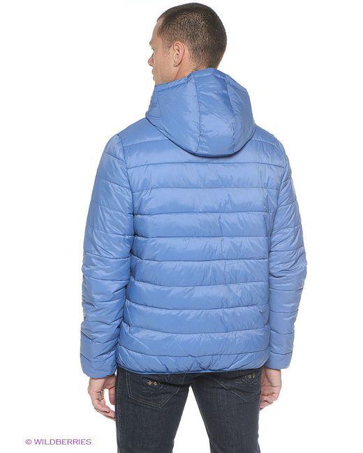 Куртки Sela                                                                                                              синий цвет