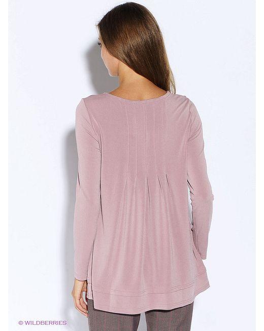 Блузки MammySize                                                                                                              розовый цвет