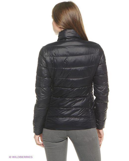Куртки ТВОЕ                                                                                                              чёрный цвет
