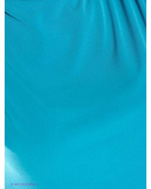 Водолазки Alina Assi                                                                                                              Бирюзовый цвет