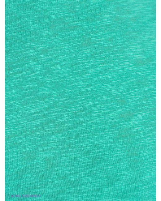 Футболки D.S                                                                                                              Морская Волна цвет
