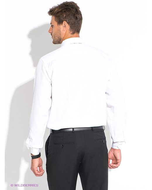 Рубашки Favourite                                                                                                              белый цвет