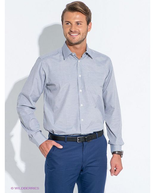 Рубашки Favourite                                                                                                              серый цвет