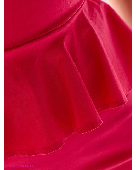 Платья Goddess London                                                                                                              Фуксия цвет