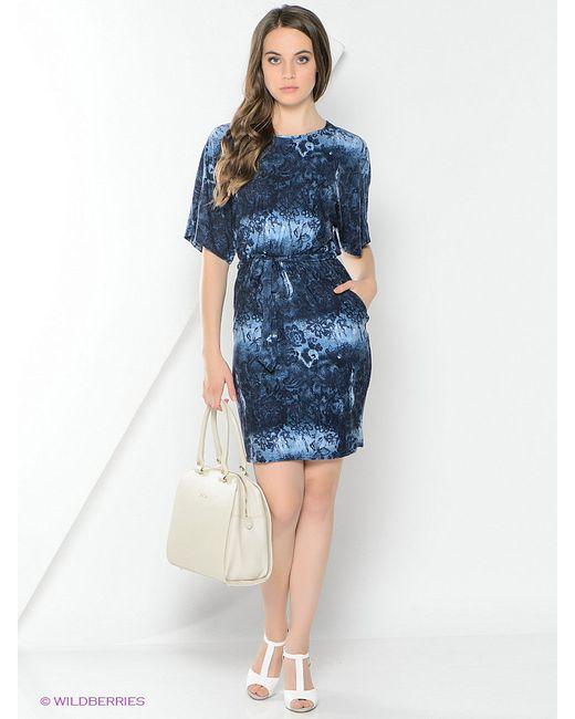 Платья Goddess London                                                                                                              синий цвет