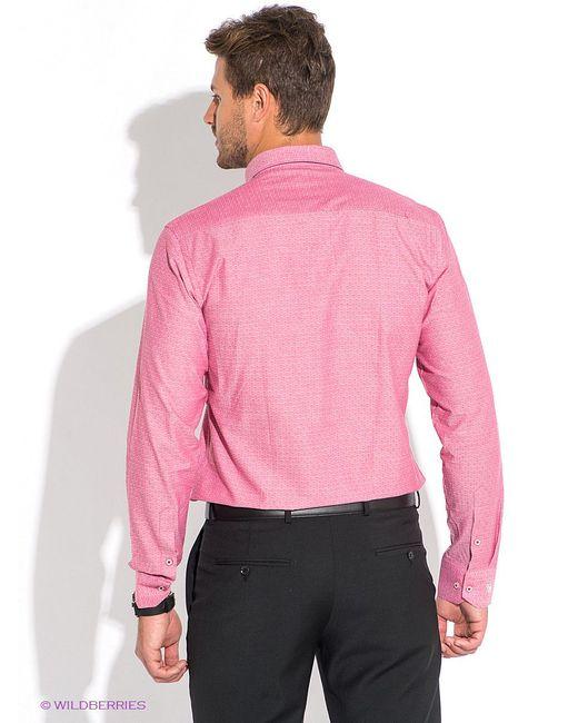 Рубашки BAWER                                                                                                              розовый цвет