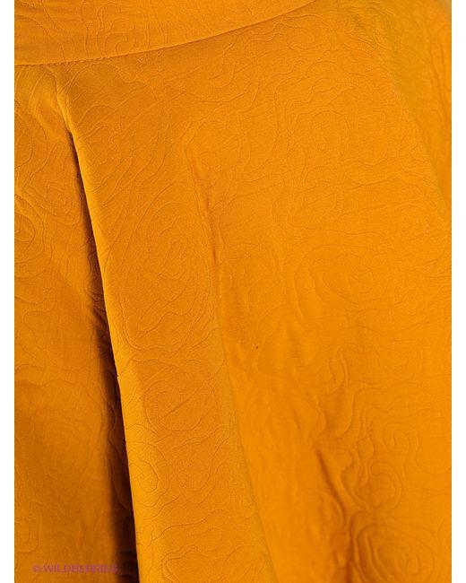 Юбки ADL                                                                                                              Горчичный цвет