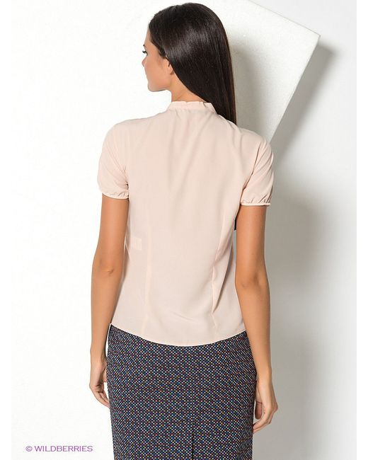Блузки ADL                                                                                                              розовый цвет