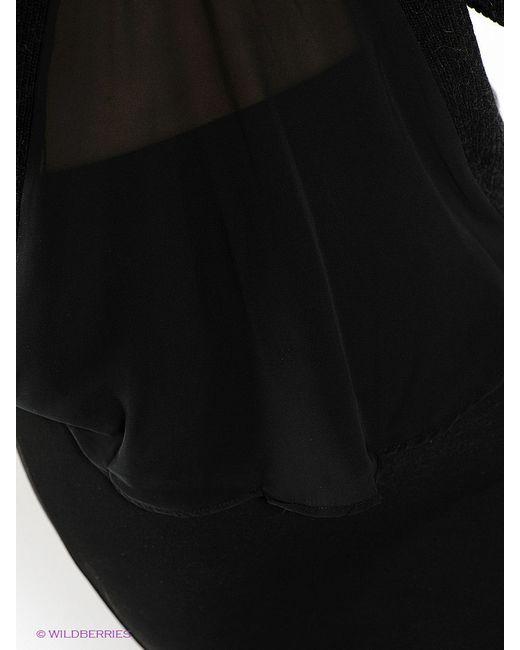 Джемперы ADL                                                                                                              чёрный цвет