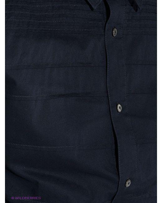 Рубашки Mexx                                                                                                              синий цвет
