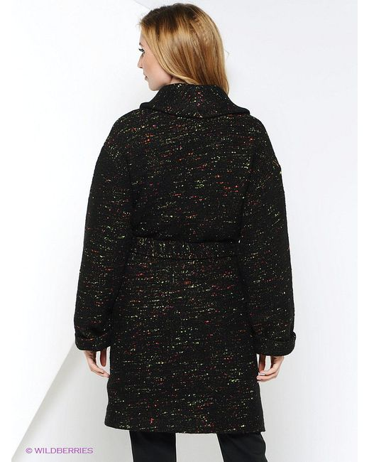Пальто Katerina Bleska&Tamara Savin                                                                                                              чёрный цвет