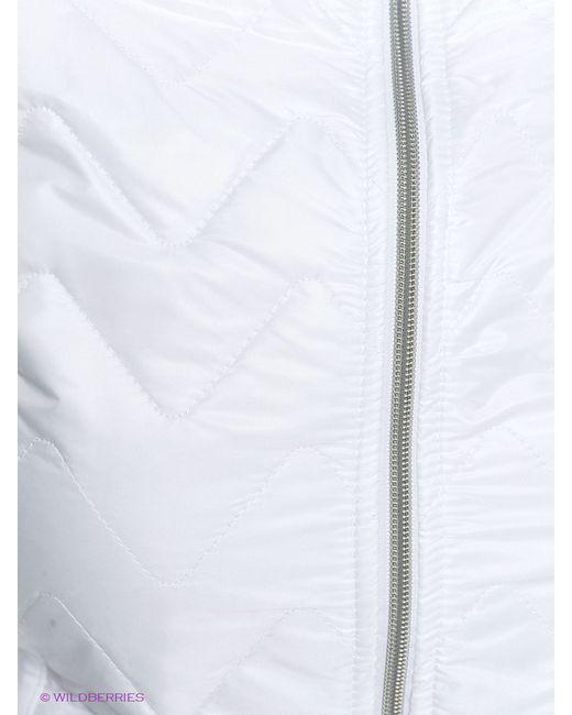 Толстовки Icepeak                                                                                                              белый цвет
