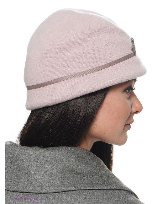 Шляпы Avanta                                                                                                              розовый цвет