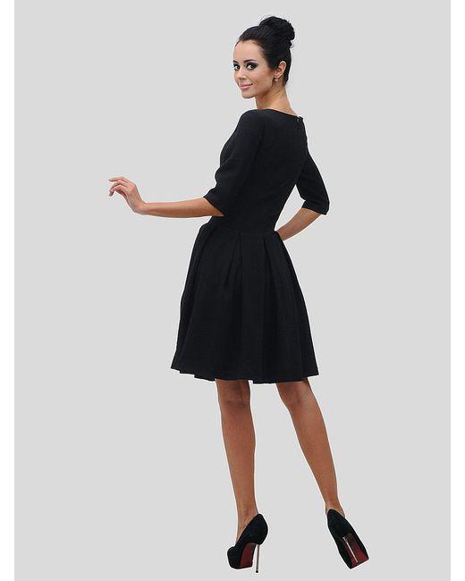 Платья MAYAMODA                                                                                                              чёрный цвет