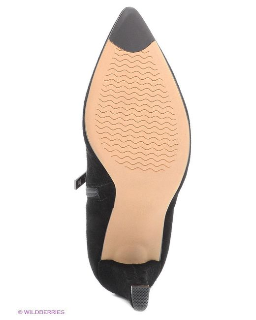 Полусапожки Evita                                                                                                              чёрный цвет