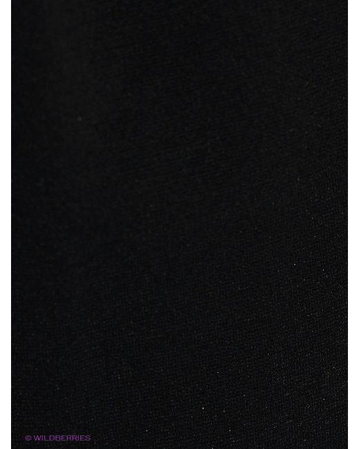 Брюки PAROLE by Victoria Andreyanova                                                                                                              чёрный цвет
