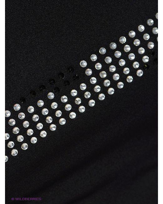 Водолазки Luhta                                                                                                              чёрный цвет