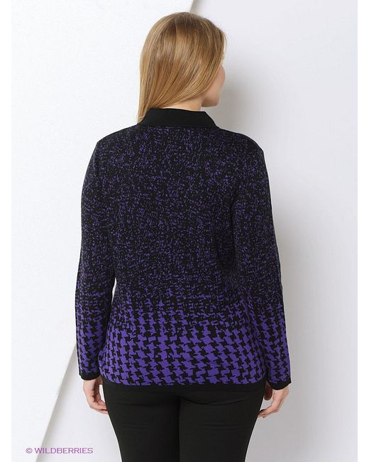 Пуловеры Gollehaug                                                                                                              чёрный цвет