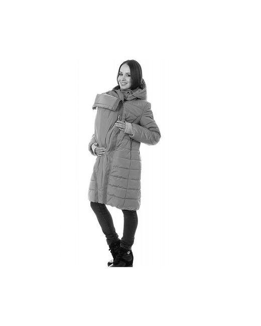 Куртки Mum`s Era                                                                                                              серый цвет