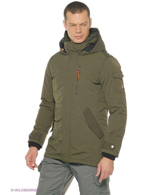 Пальто Luhta                                                                                                              зелёный цвет