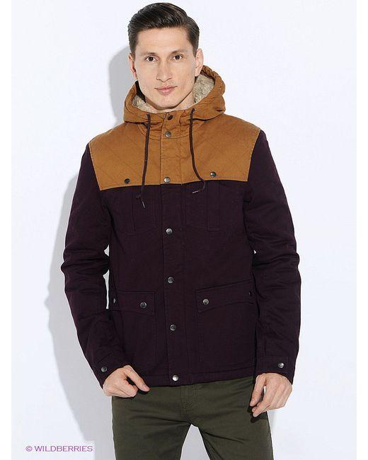 Куртки Befree                                                                                                              Сливовый цвет