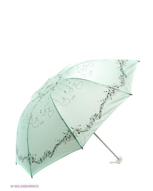 Зонты Vittorio richi                                                                                                              голубой цвет