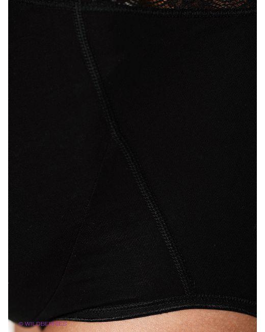 Трусы BlackSpade                                                                                                              чёрный цвет