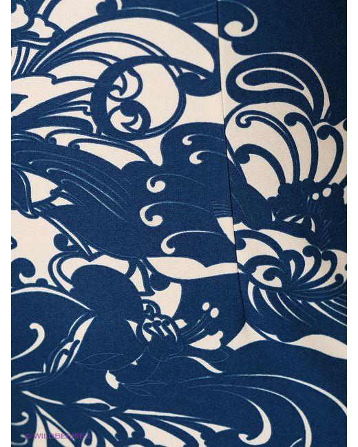 Платья VENUSITA                                                                                                              голубой цвет