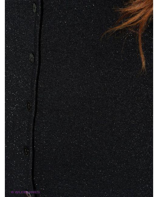 Кардиганы Oodji                                                                                                              чёрный цвет