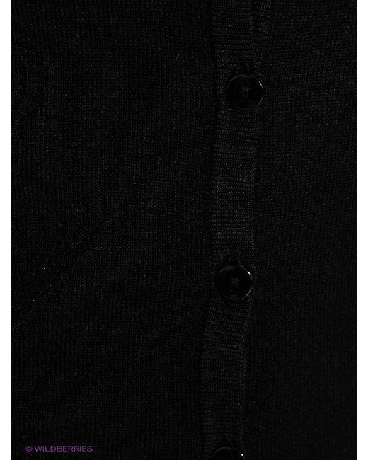 Кардиганы Incity                                                                                                              чёрный цвет