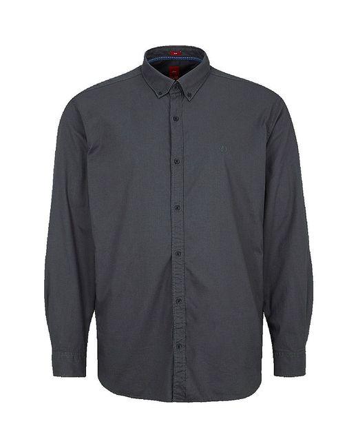 Рубашки s.Oliver                                                                                                              Антрацитовый цвет