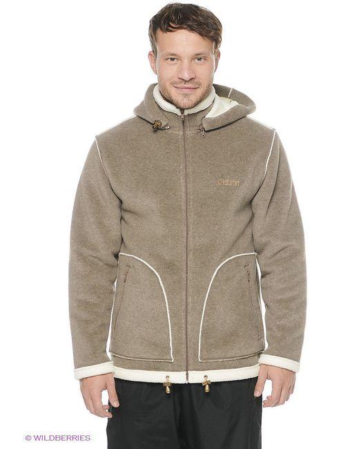 Куртки Shelter                                                                                                              коричневый цвет