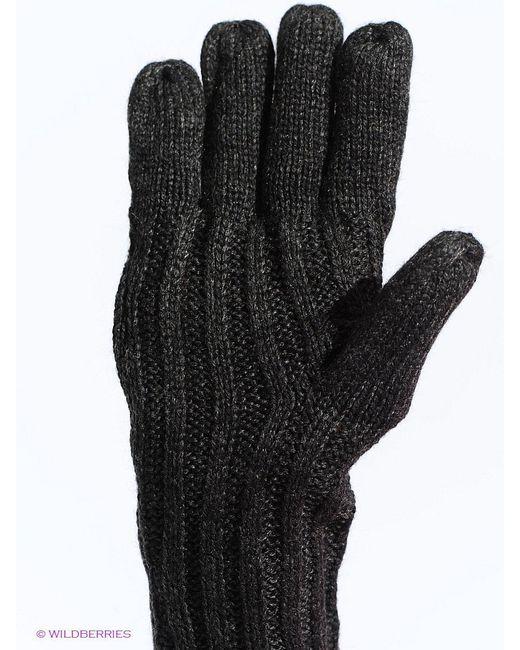 Перчатки Mango                                                                                                              серый цвет