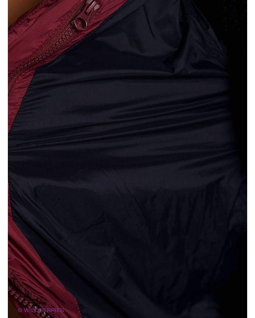 Куртки Pepe Jeans London                                                                                                              красный цвет
