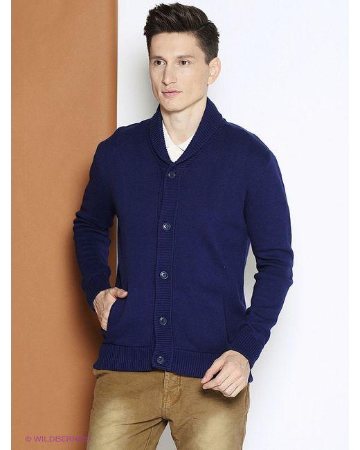 Пуловеры Pepe Jeans London                                                                                                              синий цвет