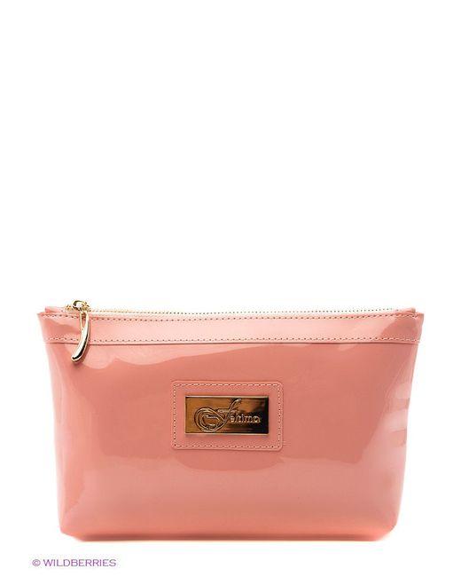 Клатчи Feltimo                                                                                                              розовый цвет