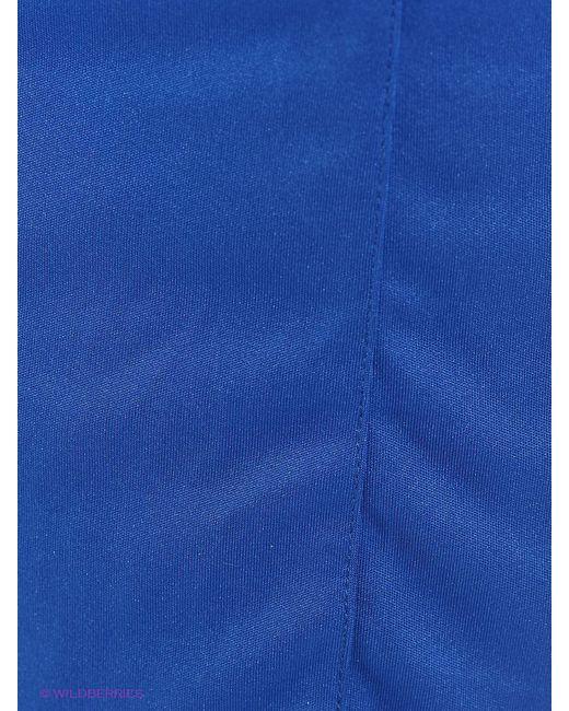 Шорты Umbro                                                                                                              синий цвет
