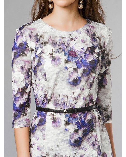 Платья Vittoria Vicci                                                                                                              серый цвет