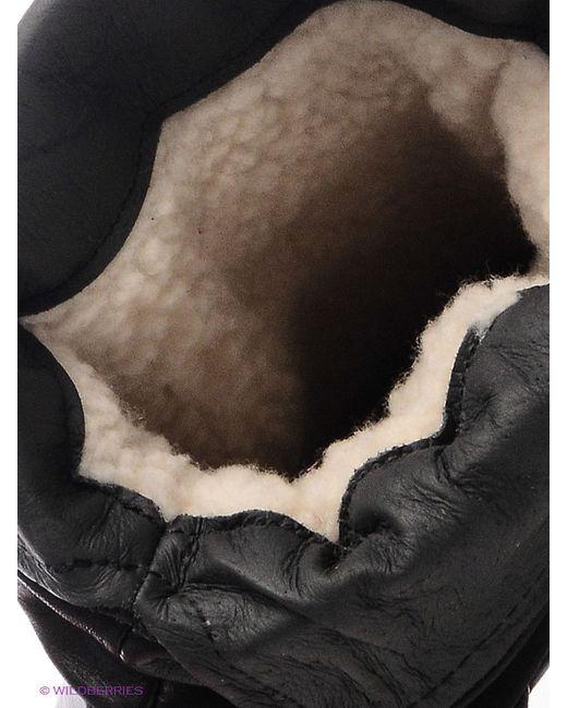 Ботильоны El Tempo                                                                                                              чёрный цвет