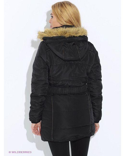 Куртки Emoi by Emonite                                                                                                              чёрный цвет
