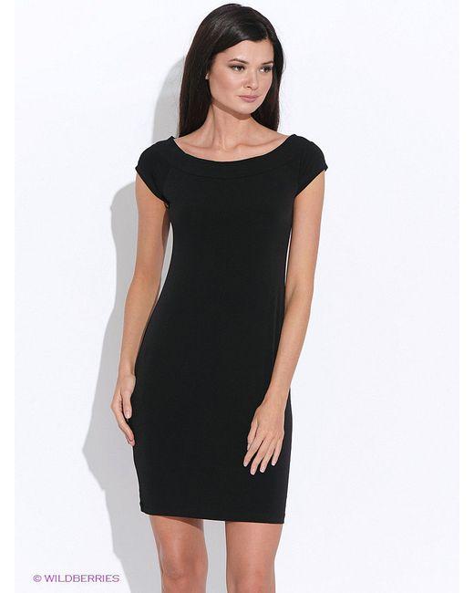 Платья Alina Assi                                                                                                              чёрный цвет