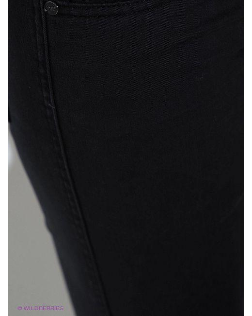 Джинсы Emoi by Emonite                                                                                                              чёрный цвет