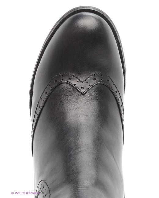 Ботинки Evita                                                                                                              чёрный цвет